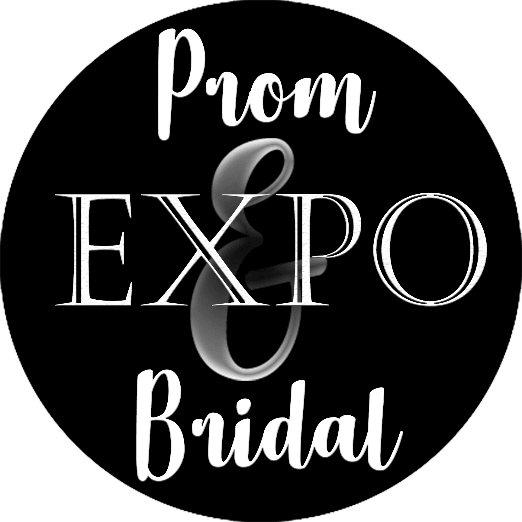 Prom and Bridal Expo Logo