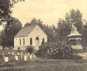 Chipman Chapel