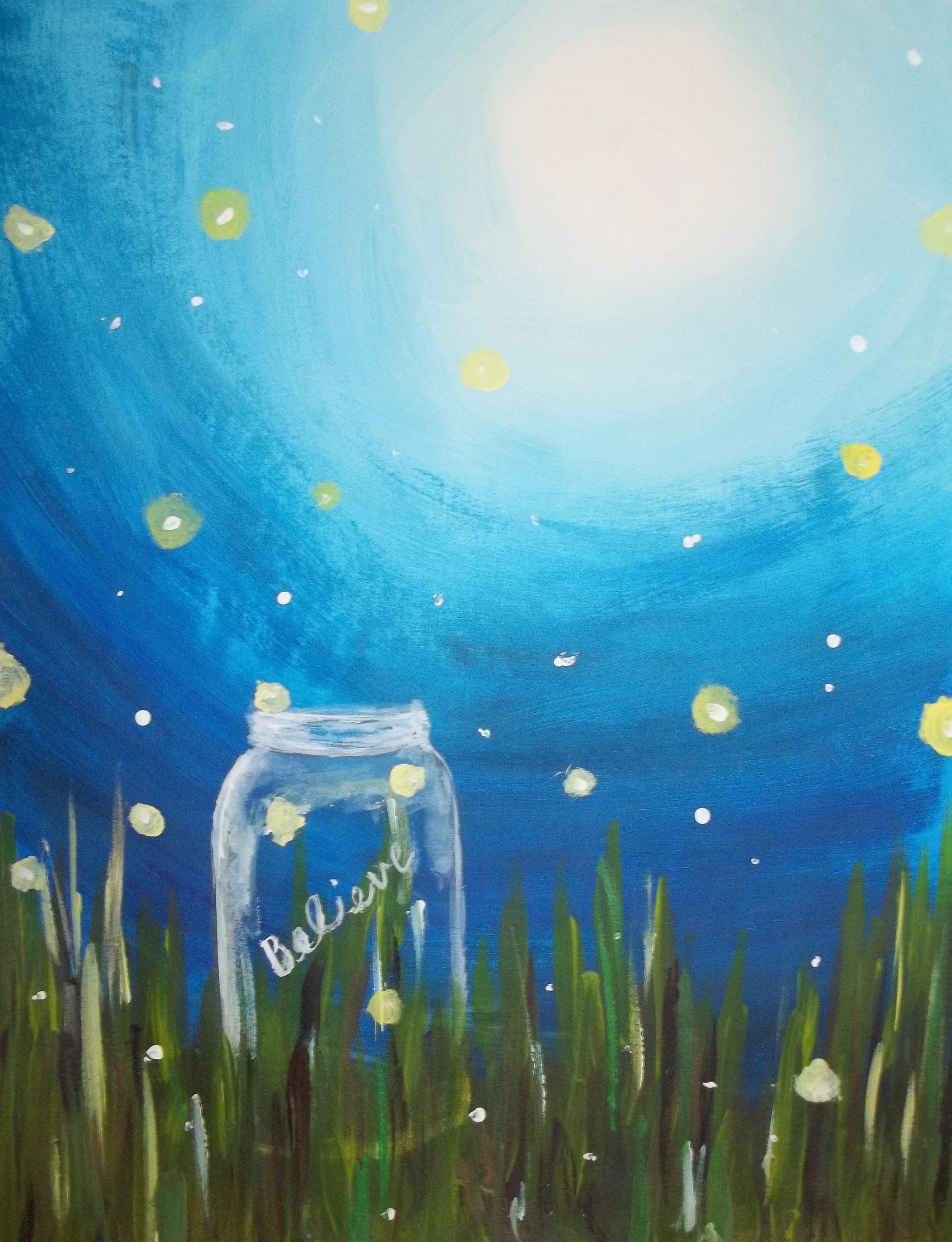 May - Summer Fireflies.jpg